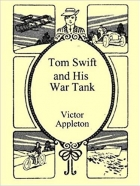 Book Tom Swift and His War Tank free