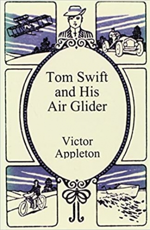 Download Tom Swift and His Air Glider free book as epub format