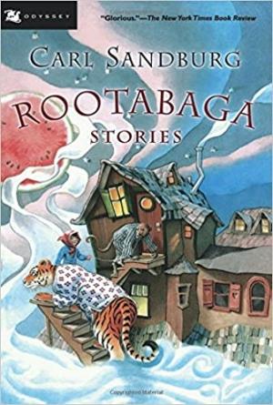 Download Rootabaga Stories free book as pdf format