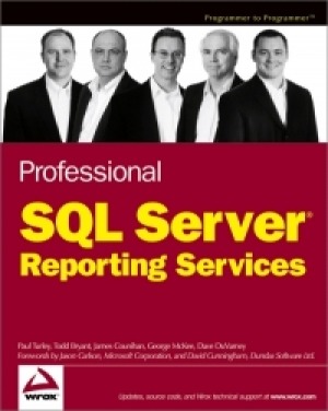 Download Professional SQL Server Reporting Services free book as pdf format