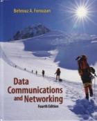 Data Communications and Networking, 3rd Edition