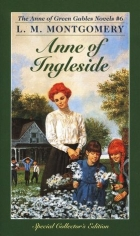 Book Anne of Ingleside (Anne of Green Gables, No. 6) free