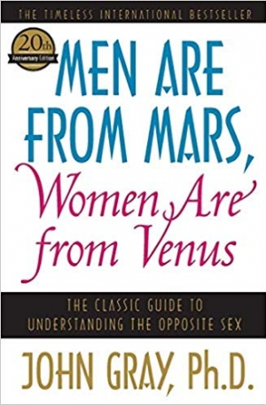 Download Men Are from Mars, Women Are from Venus: The Classic Guide to Understanding the Opposite Sex free book as pdf format