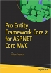 Book Pro Entity Framework Core 2 for ASP.NET Core MVC free