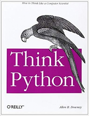 Download Think Python free book as pdf format