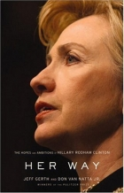 Book Her Way: The Hopes and Ambitions of Hillary Rodham Clinton free