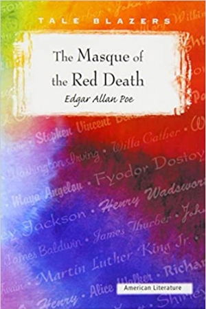 Download The Masque of the Red Death free book as epub format