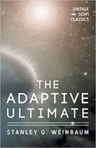 Book The Adaptive Ultimate free