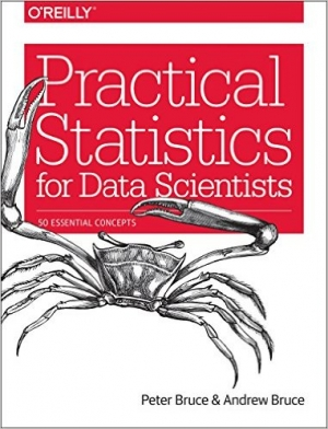 Download Practical Statistics for Data Scientists free book as pdf format