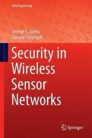 Download Security in Wireless Sensor Networks free book as pdf format