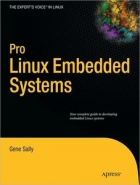 Book Pro Linux Embedded Systems free