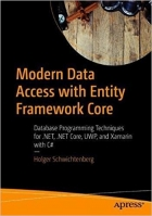 Book Modern Data Access with Entity Framework Core free