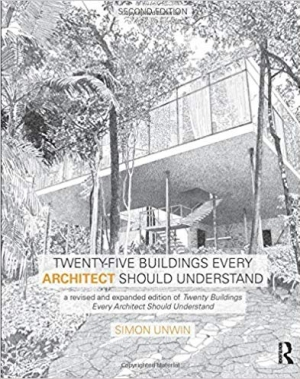 Download Twenty-Five Buildings Every Architect Should Understand (Volume 2) free book as pdf format
