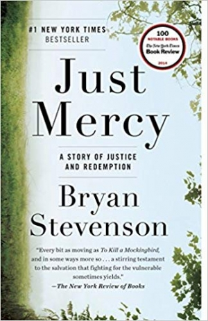 Download Just Mercy: A Story of Justice and Redemption free book as pdf format