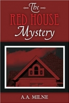 Book The Red House Mystery free