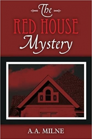 Download The Red House Mystery free book as epub format
