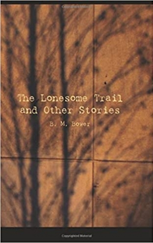 Download The Lonesome Trail and Other Stories free book as epub format