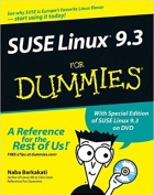 Book SUSE Linux 9.3 For Dummies free