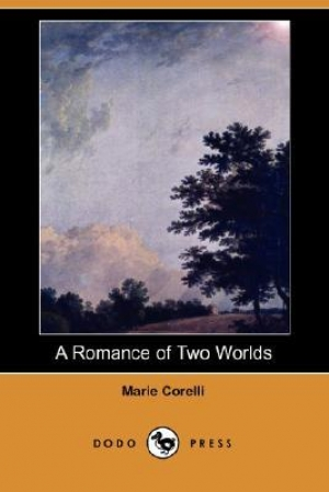Download A Romance of Two Worlds free book as pdf format