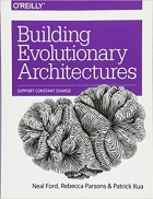 Book Building Evolutionary Architectures free