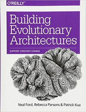 Download Building Evolutionary Architectures free book as pdf format