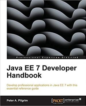 Download Java EE 7 Developer Handbook free book as pdf format