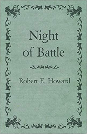 Download Night of Battle free book as epub format