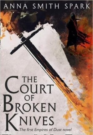 Download The Court of Broken Knives free book as epub format