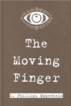 Book The Moving Finger free