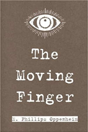 Download The Moving Finger free book as epub format
