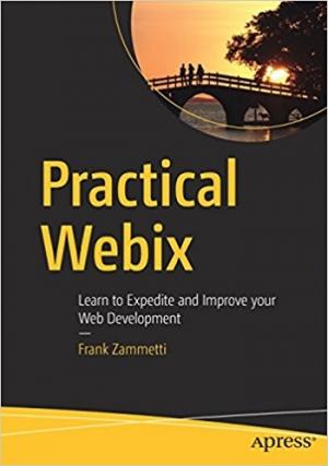 Download Practical Webix free book as pdf format