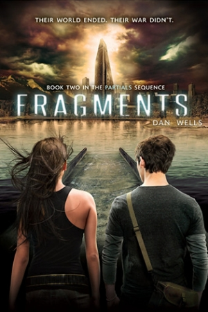 Download Fragments (Partials Sequence #2) free book as pdf format