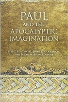 Book Paul and the Apocalyptic Imagination free
