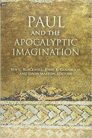 Download Paul and the Apocalyptic Imagination free book as pdf format