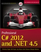 Book Professional C# 2012 and .NET 4.5 free