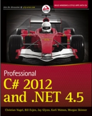 Download Professional C# 2012 and .NET 4.5 free book as pdf format