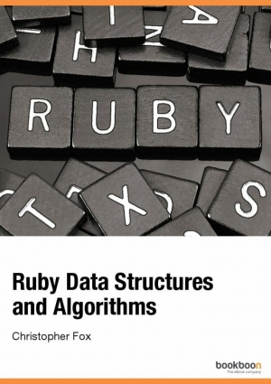 Download Ruby Data Structures and Algorithms free book as pdf format