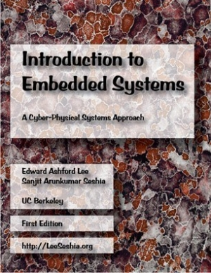 Download Introduction to Embedded Systems - A Cyber-Physical Systems Approach, First Edition free book as pdf format