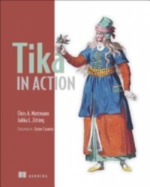 Download Tika in Action free book as pdf format