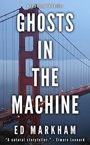 Download Ghosts in the Machine free book as epub format
