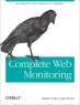 Book Complete Web Monitoring free