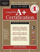 Book CompTIA A+ Certification All-in-One Exam Guide, 8th Edition free