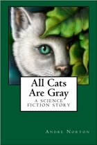 Book All Cats Are Gray free