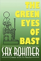 Book The Green Eyes of Bast free