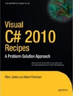 Download Visual C# 2010 Recipes free book as pdf format