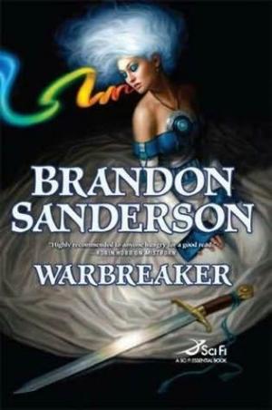Download Warbreaker free book as pdf format