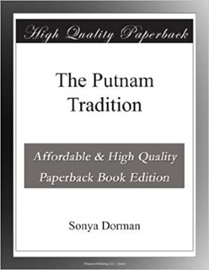 Download The Putnam Tradition free book as epub format