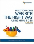 Book Build Your Own Web Site, 2nd Edition free