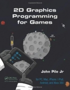 Book 2D Graphics Programming for Games free