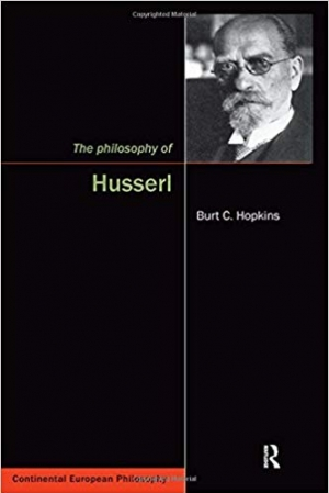 Download The Philosophy of Husserl free book as pdf format